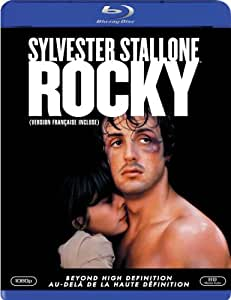 Rocky [Blu-ray] (Bilingual)