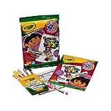 Crayola Color Wonder Dora The Explorer Coloring Pad