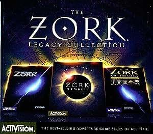 Download Zork Windows 8