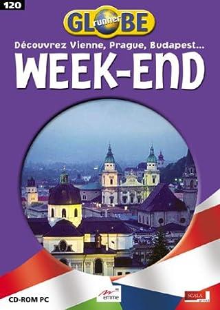 Globe Runner : Week-end Villes des pays de l'est