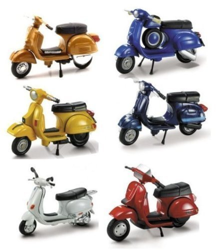 vespa-scooter-6-piece-set-new-ray-diecast-assorted-models