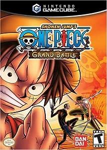 One Piece - Grand Battle - Gamecube