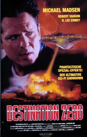 Destination Zero [VHS]