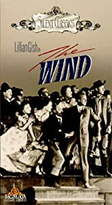 The Wind [VHS]