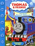 Thomas & Friends Great Festival Adven...