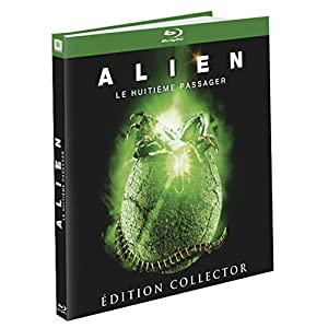 Alien [Édition Digibook Collector + Livret]