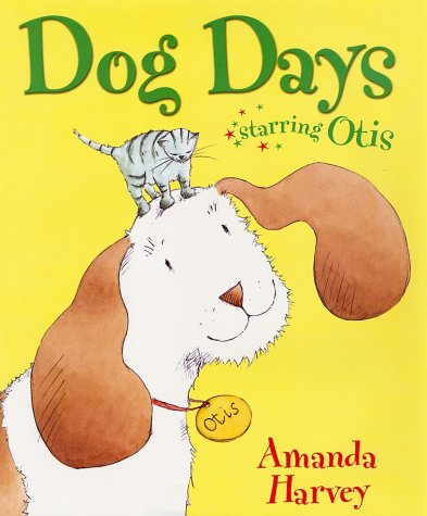 Dog Days: Starring Otis