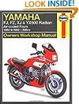 Yamaha FJ, FZ, XJ, & YX600 Radian Own...