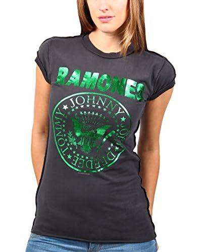 Amplified T-Shirt Manica Corta The Ramones
