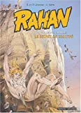 img - for Rahan 5/Le Secret De Solutre (French Edition) book / textbook / text book