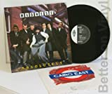 Madness Madness Absolutely. First UK pressing hand written matrix GEEZ, 1980, with