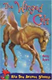 The Winged Colt of Casa Mia (Red Fox Animal Stories) (0099425815) by Byars, Betsy