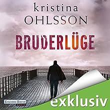 Bruderlüge (Martin Benner 2) Hörbuch von Kristina Ohlsson Gesprochen von: Uve Teschner, Gabriele Blum