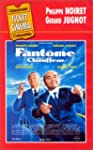 Fantme avec chauffeur [VHS]