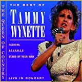 Tammy Wynette The Best of