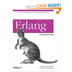 Erlang Programming