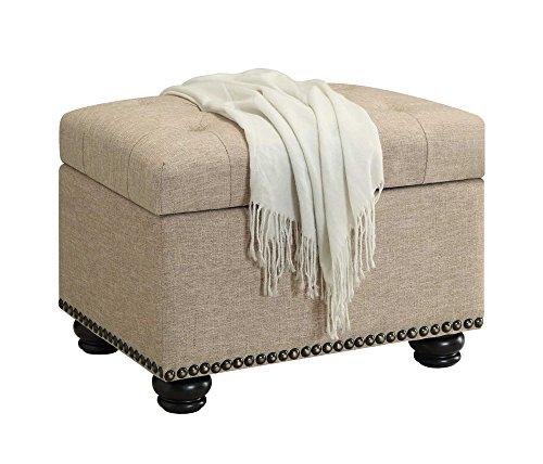 convenience-concepts-designs4comfort-storage-ottoman-tan