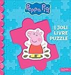 Peppa Pig / Mon joli livre puzzle