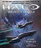 Broken Circle (Halo (Unnumbered Audio))