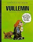 echange, troc Vuillemin, Numa Sadoul - Vuillemin : entretiens avec Numa Sadoul