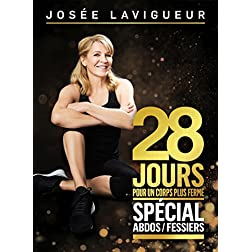 28 Jours Special Abdos Fessiers