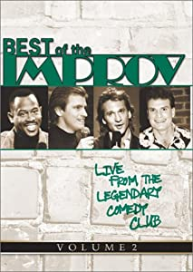 Best of the Improv, Vol. 2