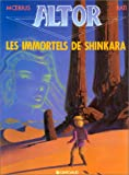 img - for Altor, tome 4 : Les Immortels de Shinkara (French Edition) book / textbook / text book
