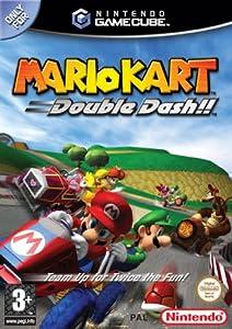 Mario Kart: Double Dash! (GameCube)