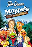 John Denver and the Muppets: Rocky Mountain Holiday [DVD] [Region 1] [US Import] [NTSC]