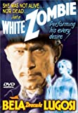 White Zombie [DVD] [1932] [Region 1] [US Import] [NTSC]