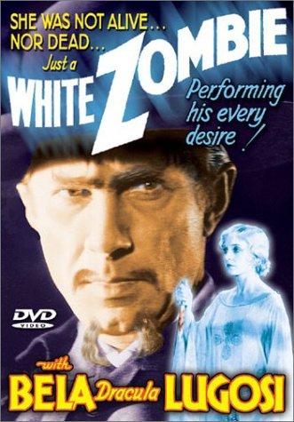 White Zombie [Reino Unido] [DVD]
