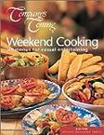 Weekend Cooking: 40 Menus for Casual...