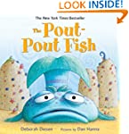 The Pout-Pout Fish (A Pout-Pout Fish...