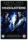 Mindhunters [DVD]