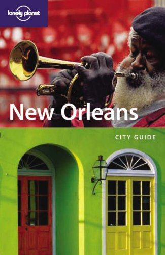Lonely Planet New Orleans City Guide