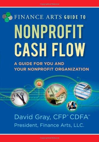 Finance Arts Guide to Nonprofit Cash Flow