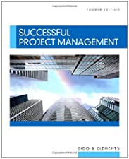 Successful Project Management by Gido