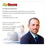 A Bank Reconciliation in 2 minutes using Ezyrecon