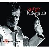 Les 50 Plus Belles Chansons : Serge Reggiani (Coffret 3 CD)