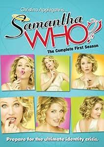 Samantha Who: Season 1