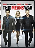 This Means War [DVD] [2012] [Region 1] [US Import] [NTSC]