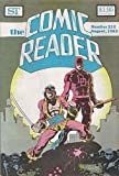 img - for Comic Reader #212 book / textbook / text book