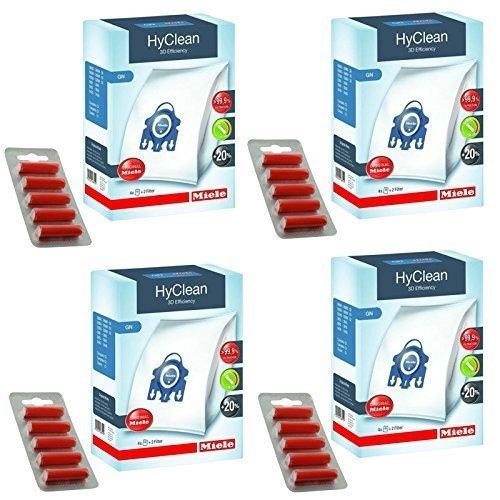 10 x Vacuum Cleaner Dust Bags For Premiere Mini 175 Hoover Bag Fresh