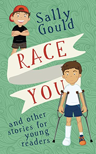 Race You: and other stories for young readers