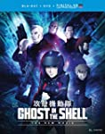 Ghost in the Shell: The New Movie [Bl...