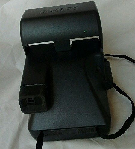 Polaroid One-Step 600 Instant Camera (Discontinued by Manufacturer) 4