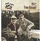 2012 Two Amigos Estate Vino Rosato 750 mL