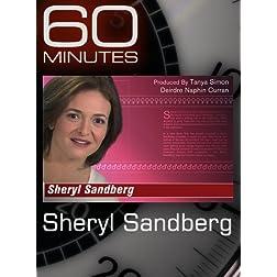60 Minutes - Sheryl Sandberg