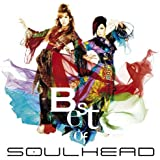 BEST OF SOULHEAD (初回限定盤)(DVD付)