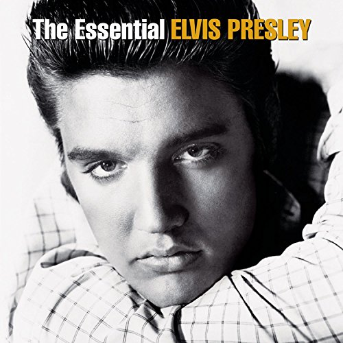 Elvis Presley - The Essential Elvis - Zortam Music